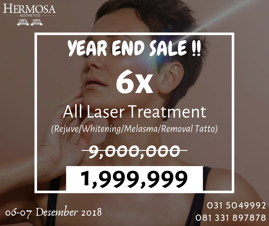 All Laser Treatment